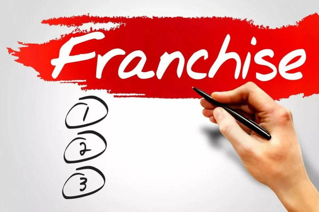Франшиза: удобный инструмент для старта в бизнесе.